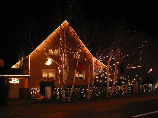 Haus in Prester