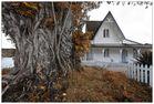 Haus in Russel