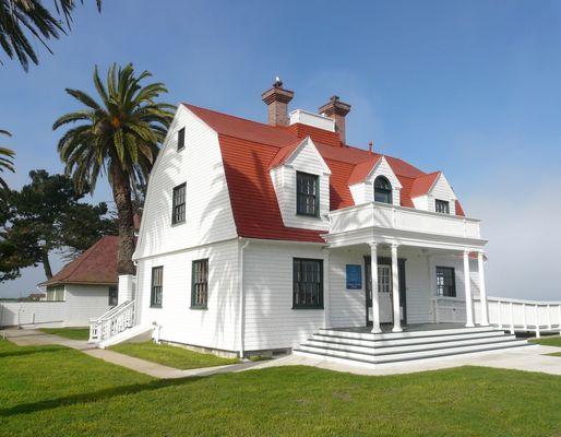 Haus in San Francisco