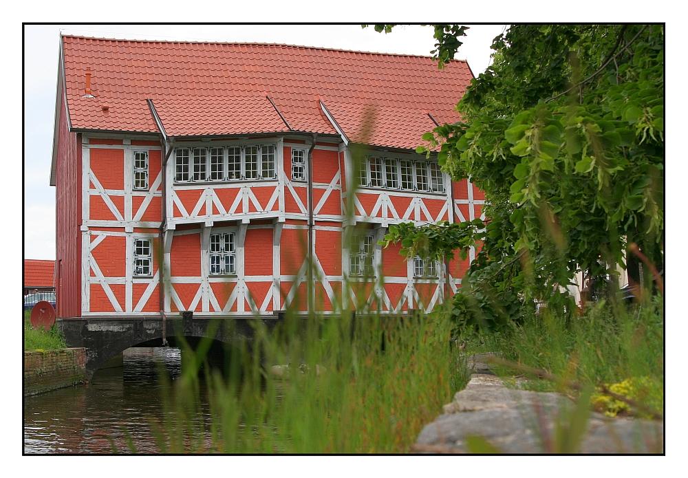 Haus in Wismar