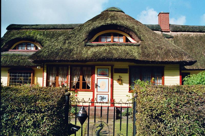 Haus in Zingst