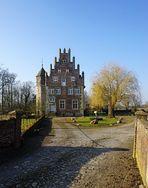 Haus Klein Schonebeck...