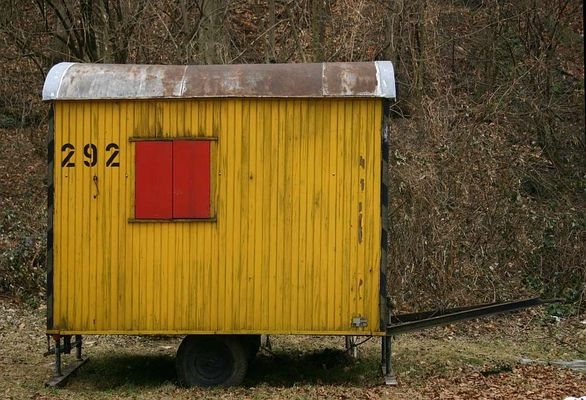 Haus Nr. 292