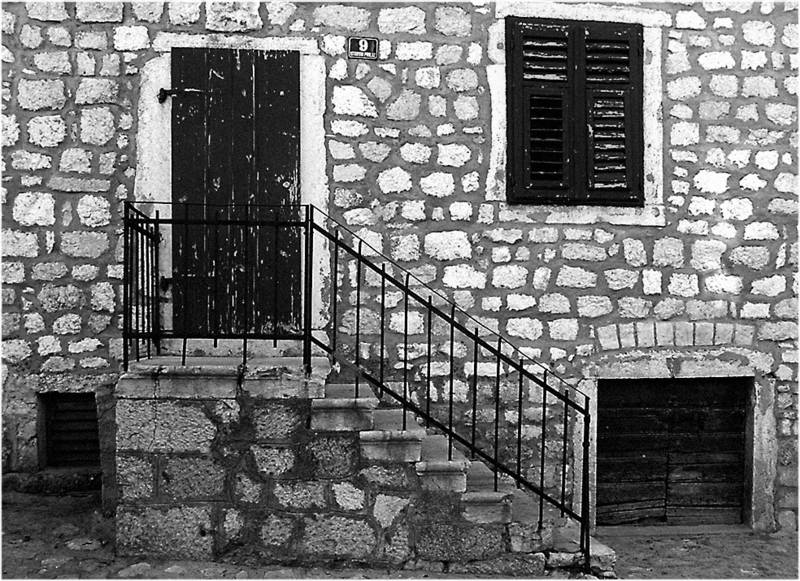 Haus Nr.: 9