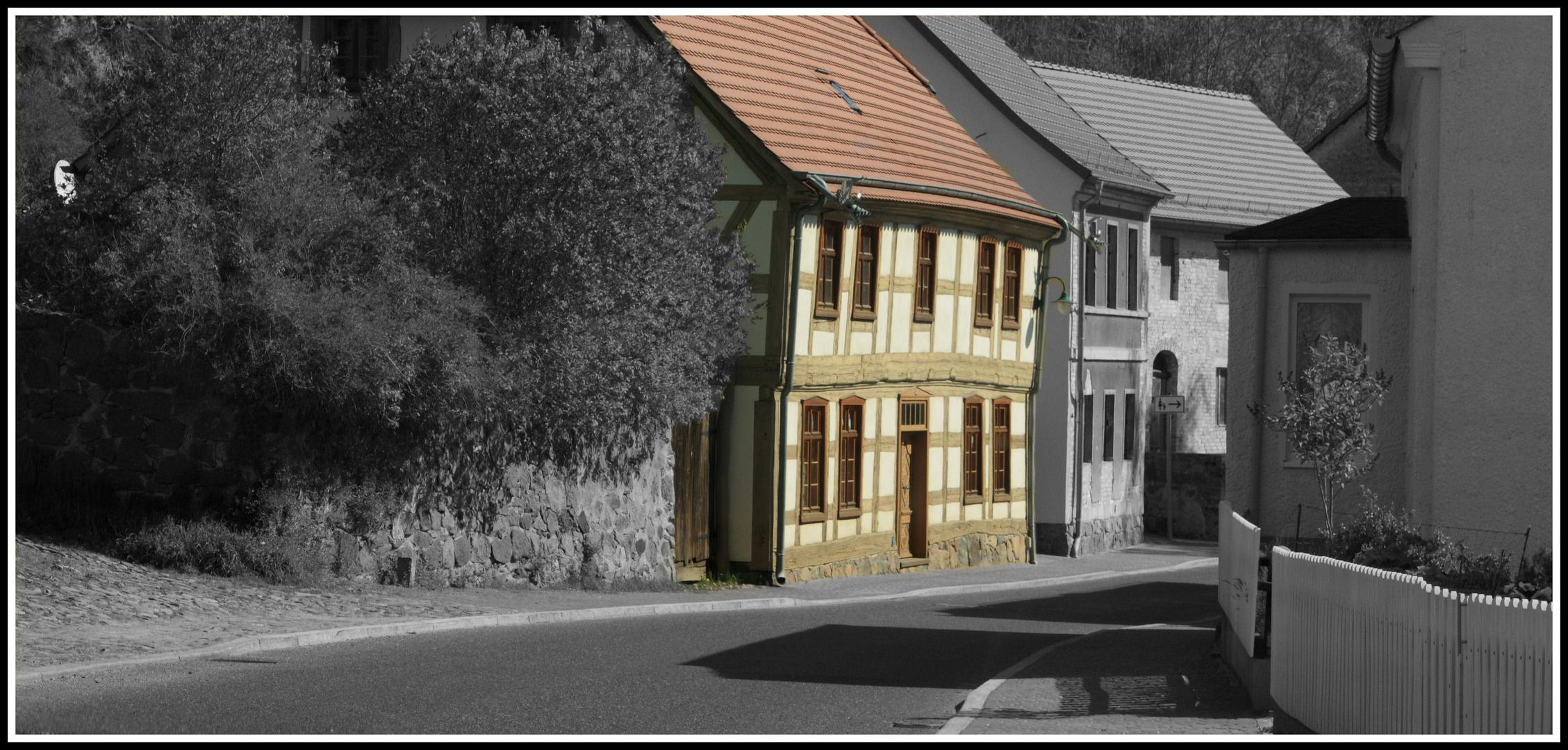 Haus Oderberg