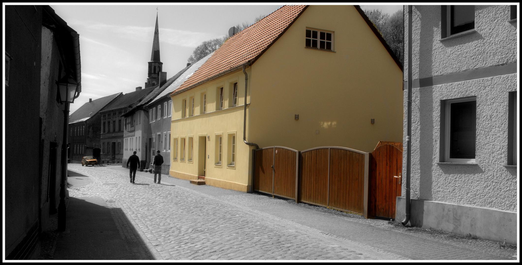 Haus Oderberg II
