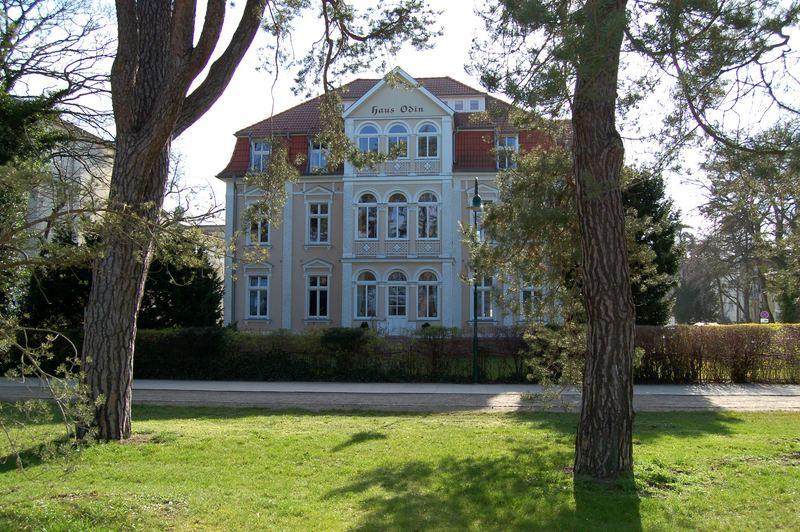 Haus Odin