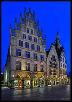 Haus Ostendorff in Münster