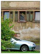 Haus renovieren oder.....
