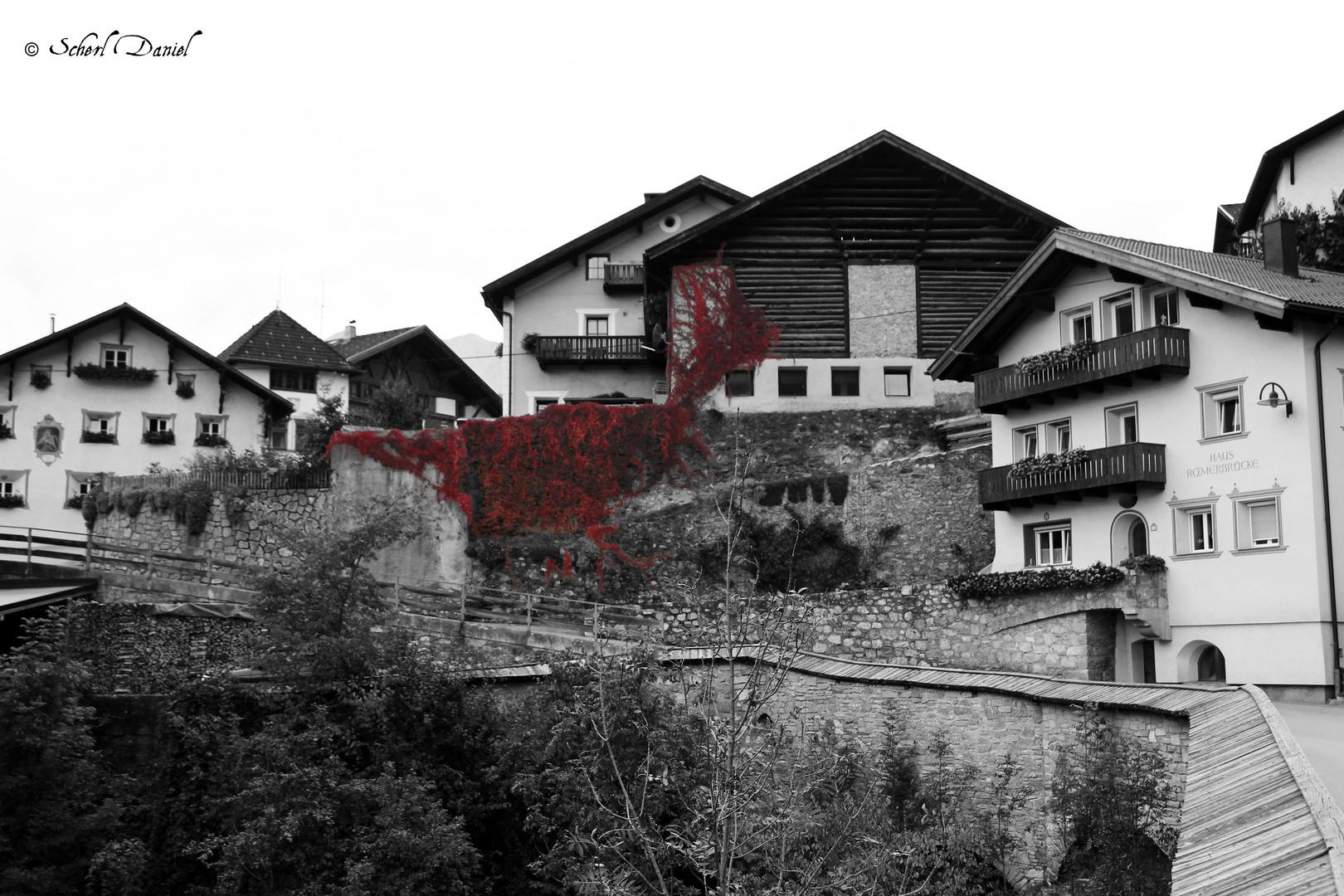 Haus Römerbrücke in Grins