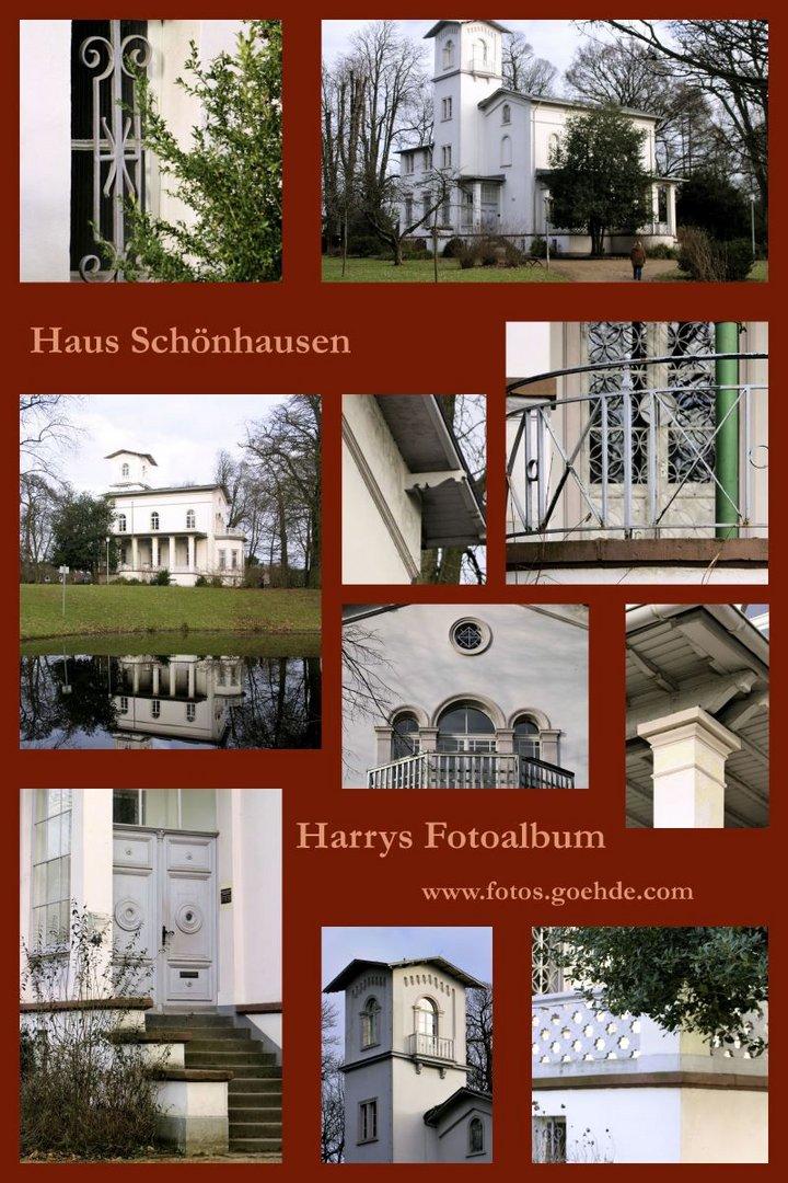 Haus Schönhausen