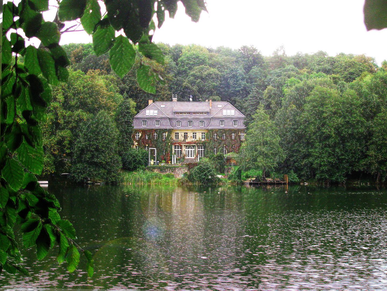 Haus Tornow