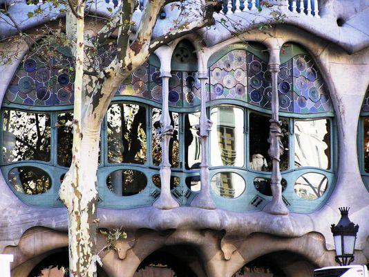 Haus von Gaudi