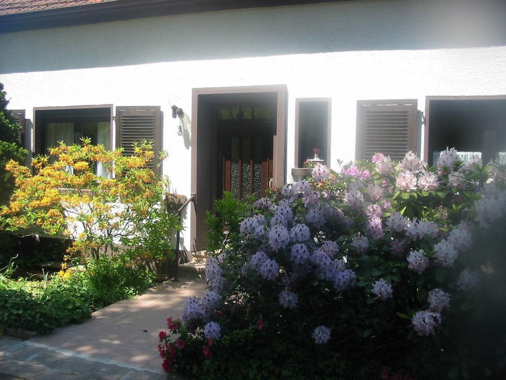 Haus von meinem Opa