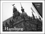 Haus XXIII - Rathaus Hamburg