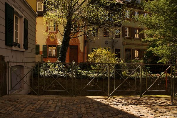Haus zum steinin Brücklin