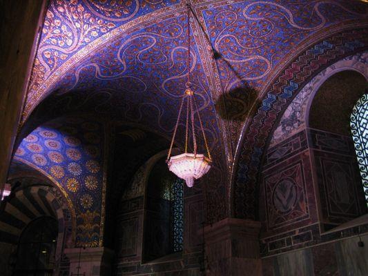 Haus zweier Welten - der Aachener Dom