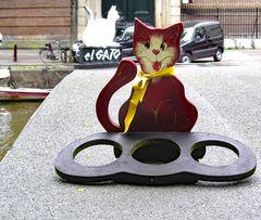 """Hausboot """"el gato"""""""