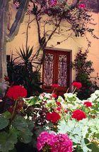Hauseingang in Malta