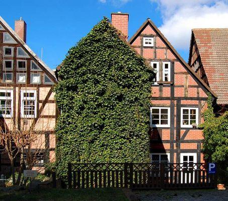 Hausensemble Lange Straße