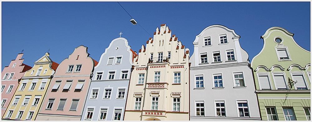Haus Fassaden hausfassaden foto bild deutschland europe bayern bilder auf