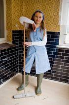 Hausfrauendenkmal!