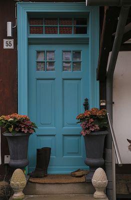 Hausnummer 55...01