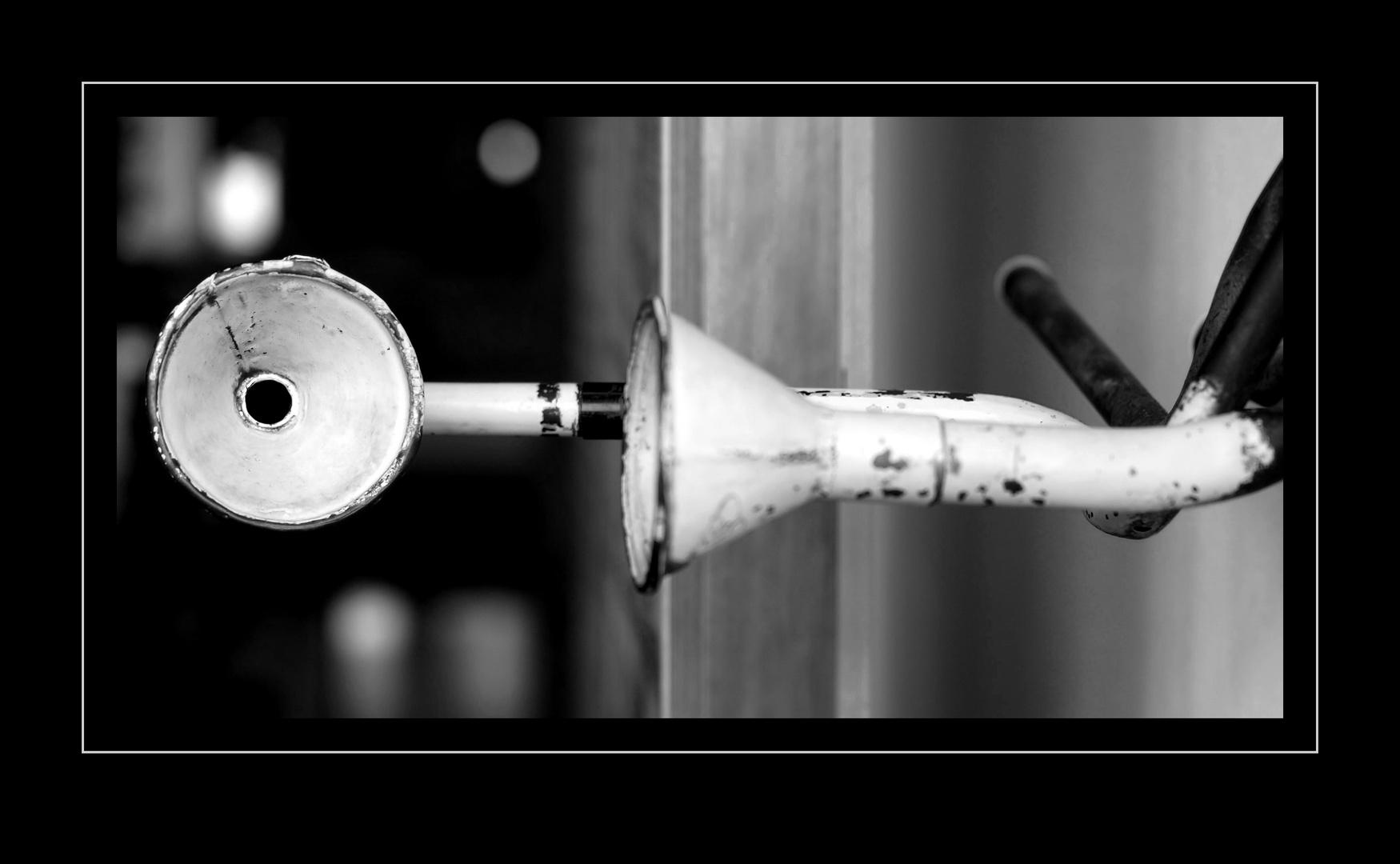 Haustelefon, nicht DECT-fähig