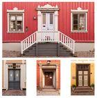 Haustüren in Eksjö