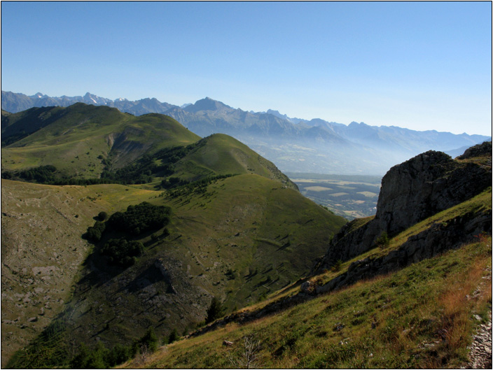 Hautes-Alpes #01