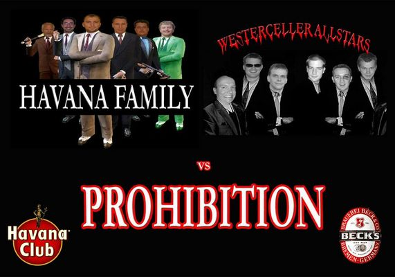 Havana Club vs. Westerceller Allstars