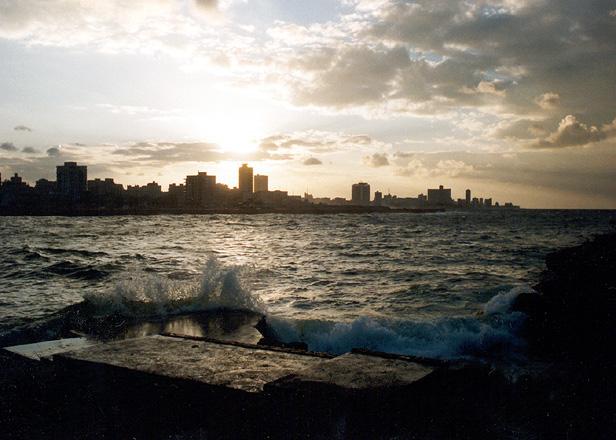 Havana - nach dem Sturm
