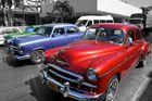Havana Oldtimers 2 (SAS/2012)