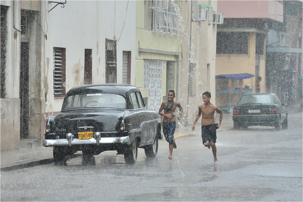Havana Rain 2