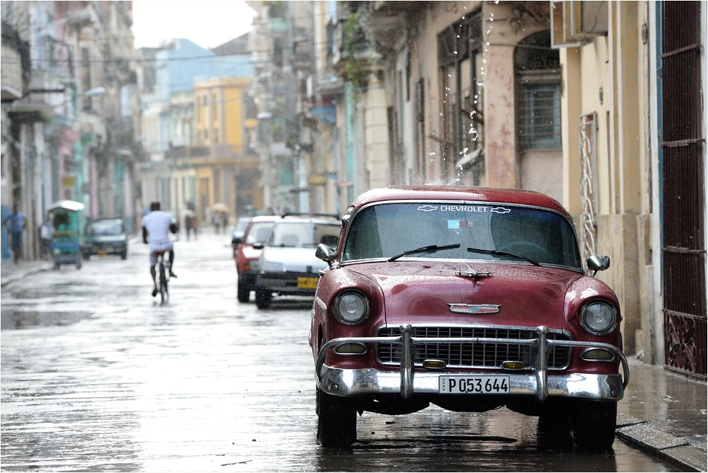 Havana Rain 3