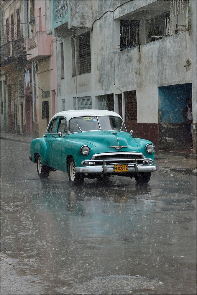Havana Rain 4