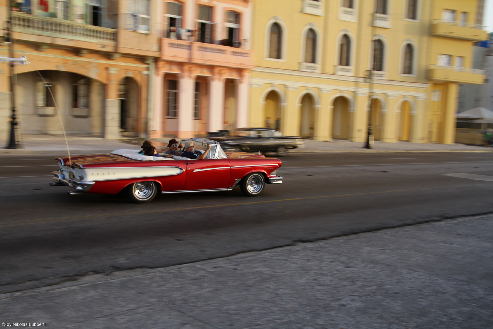 Havanas Straßen #3