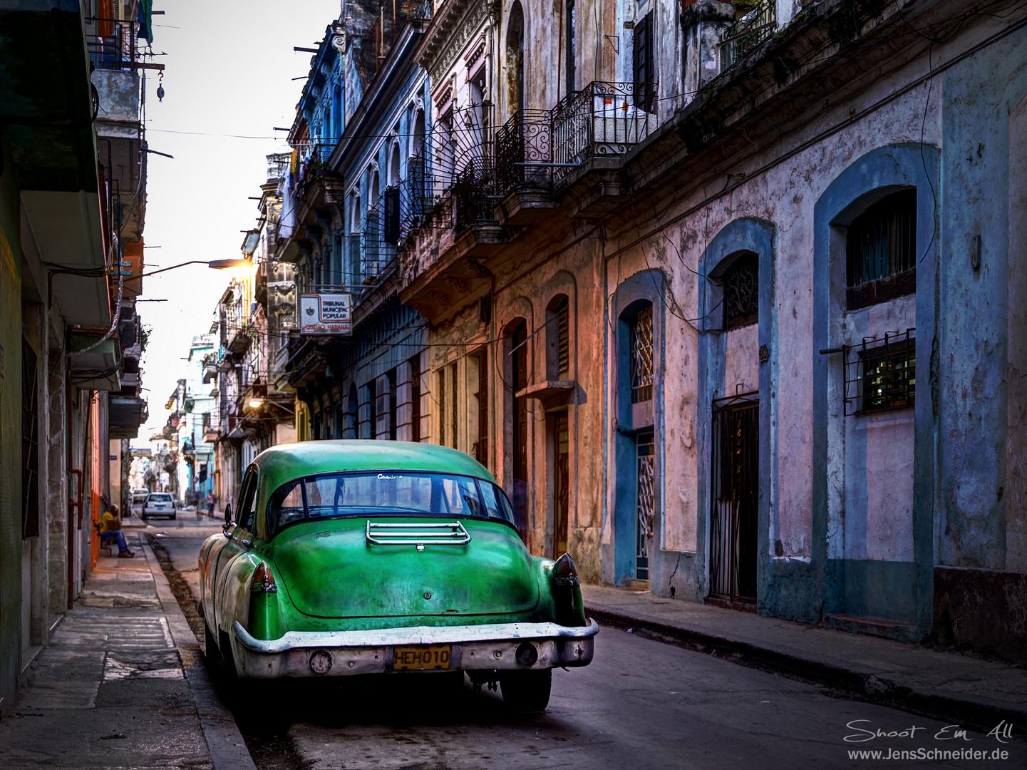 Havanna - 12