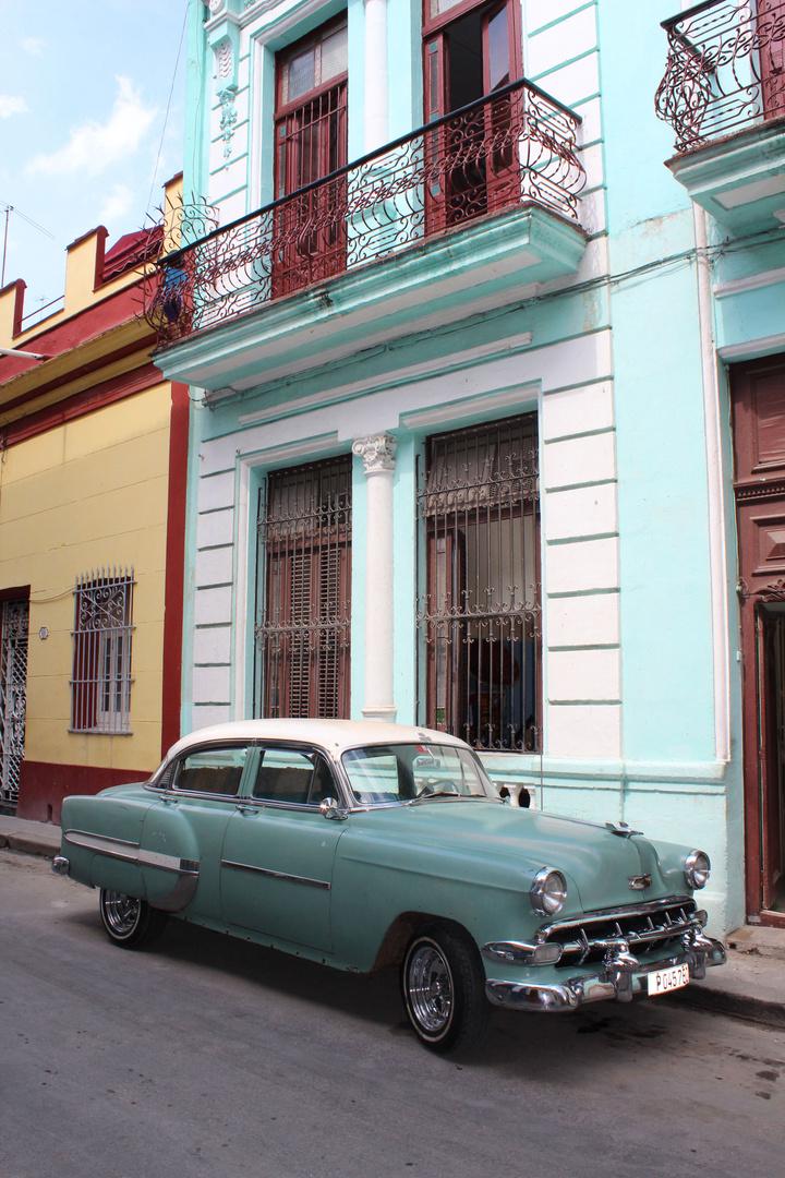 Havanna 2014