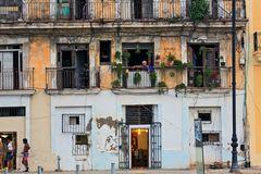 Havanna am 24.8.15