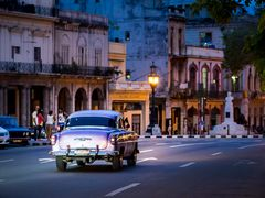 Havanna at night (1)