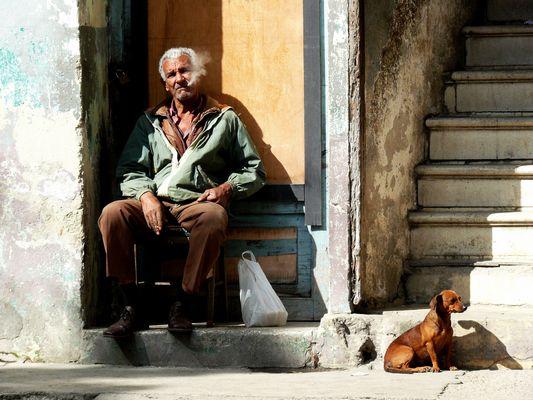 Havanna callejear