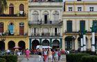 Havanna, die schöne alte Dame der Karibik