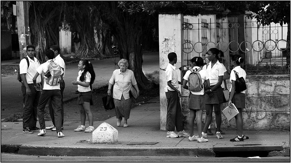 Havanna: Different Generations