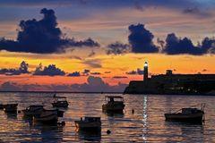 Havanna Hafen