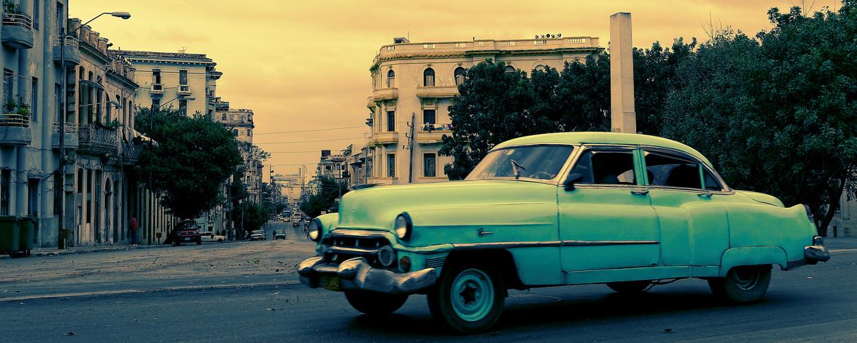 Havanna I