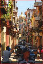 Havanna Kuba 4