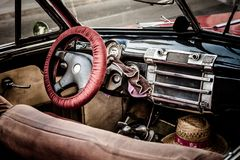 Havanna - Oldtimer