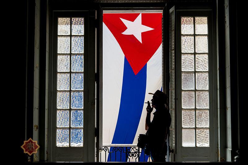 Havanna - Schatten der Vergangenheit