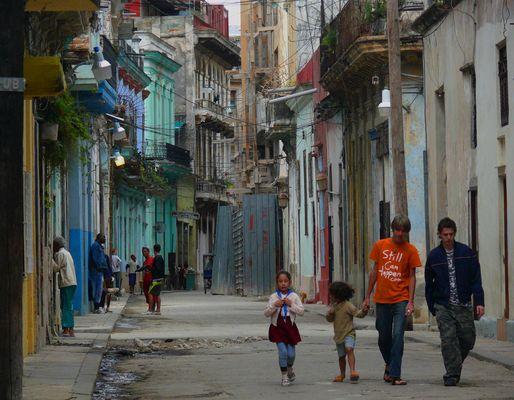 Havanna Street